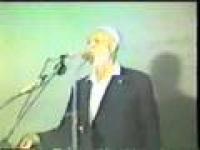 Monotheism And Trinity - Sheikh Ahmed Deedat (6/14