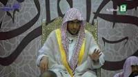 مع القرآن 7 الحلقة (30) ( فَمَا لَهُمْ لَا یُؤْمِنُونَ)