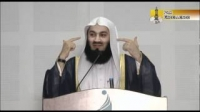 Seeking Knowledge and Education - Mufti Ismail Menk