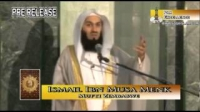 Life Of The Final Messenger - Muhammad pbuh - 26 - Mufti Ismail Menk