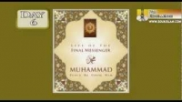 Life Of The Final Messenger - Muhammad pbuh - 06 - Early Muslims - Mufti Ismail Menk