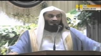 Beauty Of The Noble Qur'aan - Mufti Ismail Menk