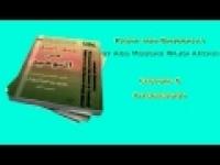 Kashf ush-Shubuhaat - 6. Intercession by Abu Mussab Wajdi Akkari