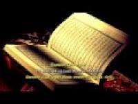 Quran Tafseer - Surat Al-Kahf 1st part Verses 1 - 7 by Abu Mussab Wajdi Akkari