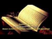 Quran Tafseer - Surat Al-Kahf 19th part Verses 78 - 82 (Benefits) by Abu Mussab Wajdi Akkari