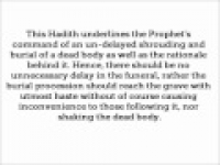 HaD-355 -- The Pious and Evil Corpse - hadithaday.org