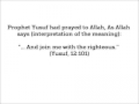 HaD-344 -- The Prophets supplication during his last illness - hadithaday.org