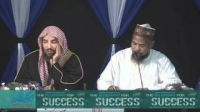 COMPETING IN GOODNESS OR SHOWOFF   Sheikh Sa'ad Al-Shitri and Abu Usamah at-Thahabi   HD