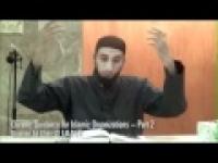 Mentality of a Worker For Islam- Nouman Ali Khan