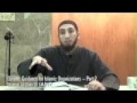 When Muslims Work Together - part 02 - Nouman Ali Khan