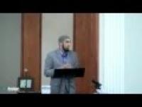 We Have Been Chosen [Br. Nouman Ali Khan]