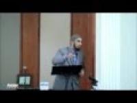 Why Are We Weak?-Br. Nouman Ali Khan