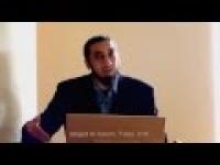 Importance of Jummah (Friday) Prayer | Nouman Ali Khan