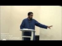 Al-Furqan; being peaceful and grateful | Nouman Ali Khan | [HD]