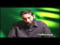 Q. I Cant Pray besides does Allah Need my Prayers?   Nouman Ali Khan   Short Advice