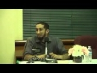 Nouman Ali Khan | Phone Rings | Funny