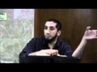 When Muslims Work Together - Part 07 - Nouman Ali Khan - Shura (Mutual Consultation