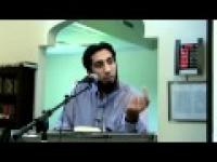 Ramadan Seminar - Nouman Ali Khan