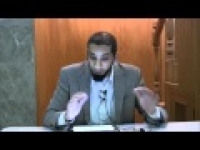When Muslims Work Together - Part 06 - Nouman Ali Khan - Importance of Justice