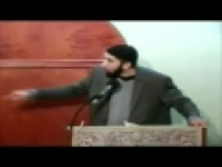 Nouman Ali Khan - The Prophet will be a witness against us on Judgement Day