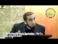 How Knowledge Can Be Divisive -- Nouman Ali Khan