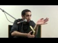 Teaching Islam to our Children - Nouman Ali Khan - 2012