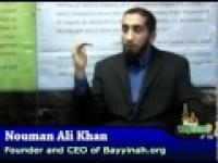 Why believe in Islam? By Nouman Ali Khan