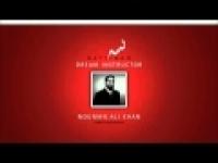 Tafseer-Surah Ikhlaas by Nouman Ali Khan (Part 1)