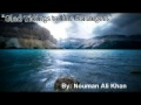 Nouman Ali Khan- Glad Tiding to the Strangers