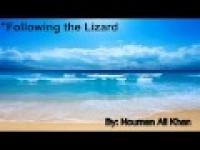Following the Lizard | Nouman Ali Khan