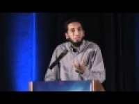 My Favorite Dua in The Qur'an Nouman Ali Khan | English and Italian subtitles