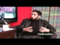 Muslim who turned to be atheist and back to Islam-Nouman Ali Khan
