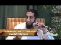 Have it all? How to approach life? By Nouman Ali Khan
