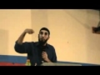 Do you Intend to Question the Messenger? by Nouman Ali Khan
