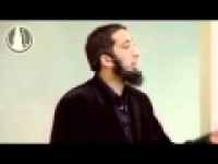 Part 01/04 Taqwa- Nouman Ali Khan