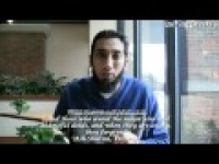Controlling Anger-Nouman Ali Khan