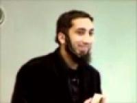 Part 2/2 Following the Lizard-Nouman Ali Khan