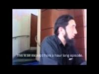 Violence in Islam-Nouman Ali Khan