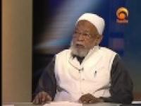 The Rational - Dr. Jaffar Idris and Sh.Yassir Fazaga - 09
