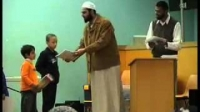 Belal Assaad - The Life of Abu Haneefah - Part 1 - (IDCA VIDEO