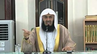 The Shade of The Day of Judgement - Mufti Ismail Menk