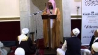 Friends - Mufti Ismail Menk