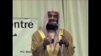 Support The Cause - Mufti Ismail Menk