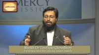 World in the Hands, Allah in the heart - Dr.Tawfique Chowdhury