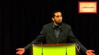 Nouman Ali Khan: The Quran's Remedy for Sadness