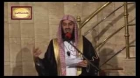 Mufti Ismail Menk: 05 Story of Prophet Sheeth (pbuh