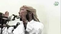 An Incident with Umar before his Islam - Anwar Al Awlaki