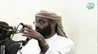Story of Umar (R.A.)'s Islam - Anwar Al Awlaki
