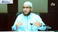 Stop Following Religious Symbolism - Bro. Abu Mussab Wajdi Akkari
