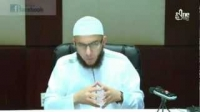 Sincere Advice to the Parents & Children - Bro. Abu Mussab Wajdi Akkari